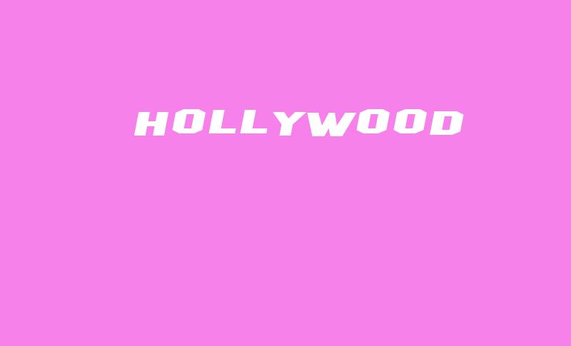 Hollywood Cut