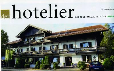 Der Hotelier