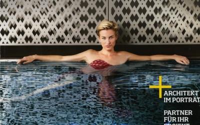 Public Pool & Spa 01 / 2014