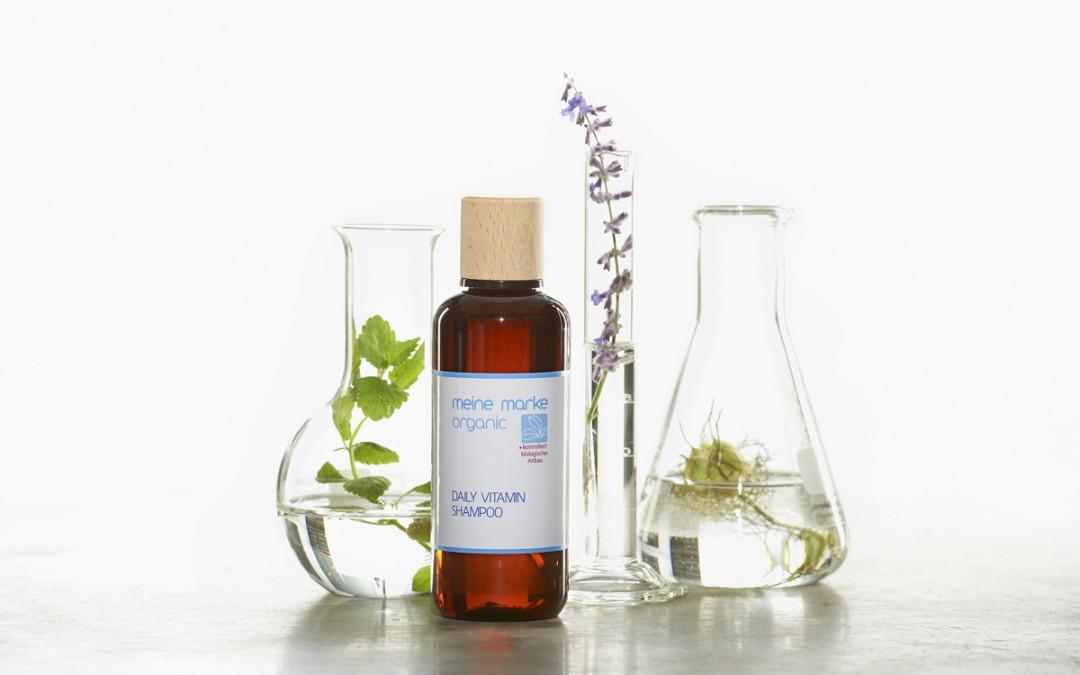Daily Vitamin Shampoo