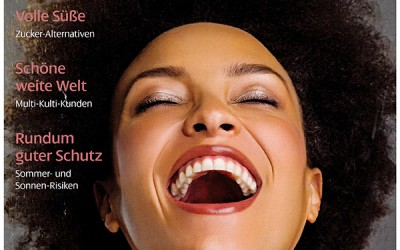 Kosmetik Internation 06/2016