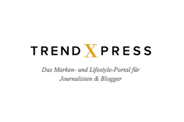 TrendXPress 08/2018
