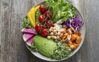 Der neue Trend – Gemüse als Kosmetik